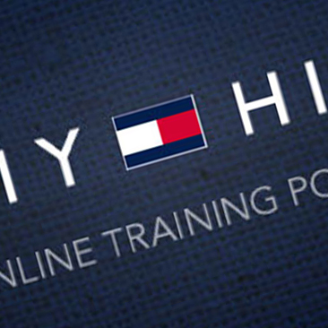 Induction Training - Tommy Hilfiger